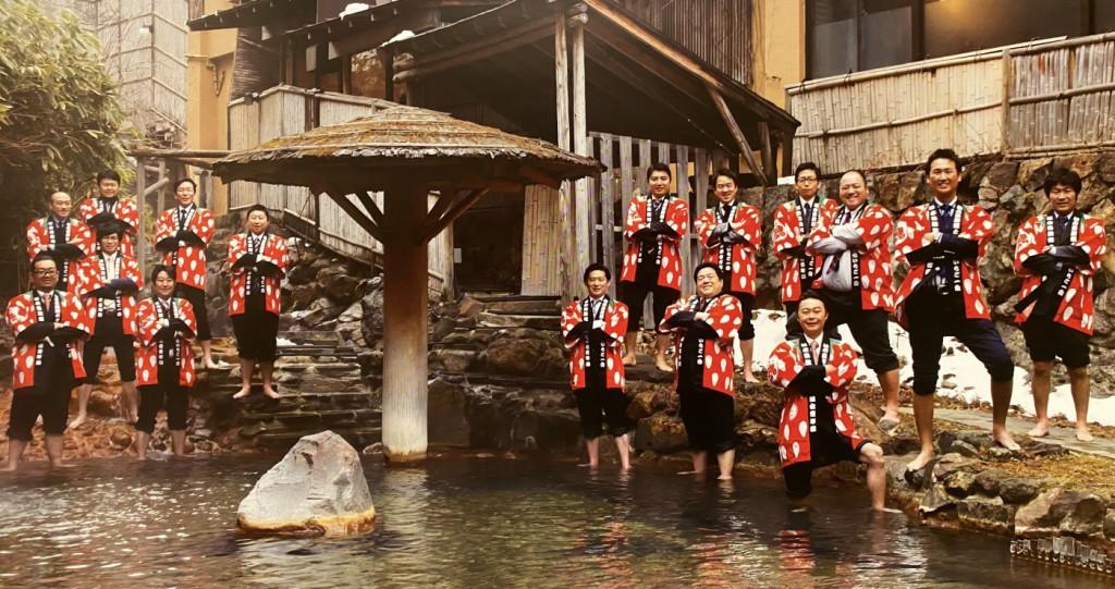栃木湯めぐりプロジェクト